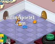 Tom and Jerry in midnight snack Kids online spiele